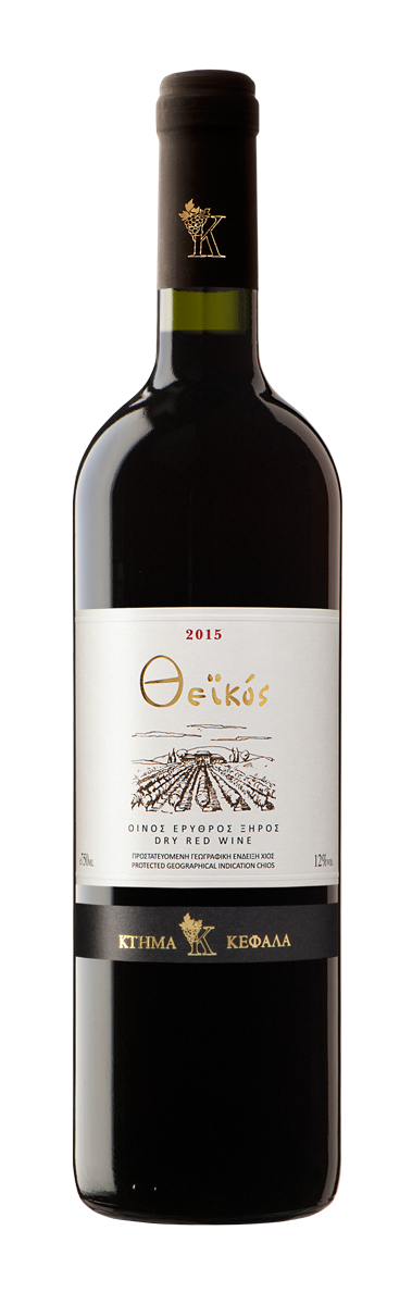 23c6dc5e230 Kefala Estate, Vineyards and Winery. Quality and Pure Wine - Chios