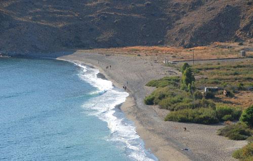 Παραλία Αγ. Μαρκέλλας