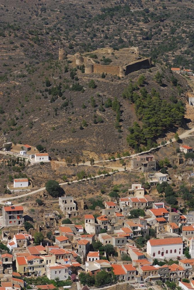 Volissos Village